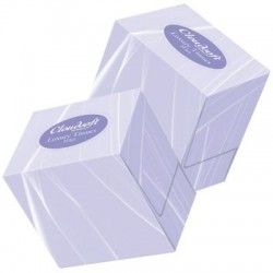Cube Luxury Tissues