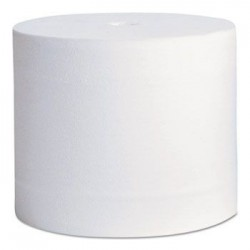 Coreless Toilet Roll 2 Ply Pure Pulp