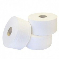 High Quality Pure Pulp Centrefeed Rolls Embossed